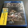 レッド・ツェッペリン 狂熱のライヴ Blu-ray 購入
