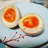 ごたくんが居ない日本→復元図→煮玉子