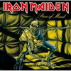 Iron Maiden 「Piece Of Mind」