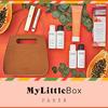 10月のMy Little Box開封!