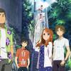 『夏におすすめのアニメランキング』×MBTIタイプ分類 1位、2位