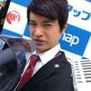 アキバ大好き!祭りレポ:序「また会えたね、千代田そとかちゃん(祭りのキャラ)」 #akiba