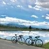 安曇野〜白馬で絶景ゆるぽたGWライド