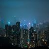 【香港澳門旅行記 ep.4】ヴィクトリア・ピークからの香港100万ドルの夜景⁉︎香港散策【2019.1.5】