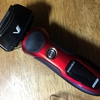 IZUMIの電気シェーバー「IZF-V86」を買った