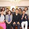 アドラーカウンセラー養成講座の同期との勉強会&懇親会@大阪