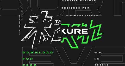 3ヶ月前「イベント開催くん」だったメモが無料テンプレート「Kitekure」になるまで