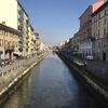 ミラノがおしゃれな街に感じる理由
