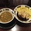 ラーメン凪@西新宿のつけ麺(2回目)