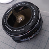fish-eye-takumar 17mm f4 参入