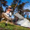 ドール連れてキャンプしてきますた~😏 SOTO G-ストーブ ST-320の写真集つきレビュー!