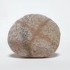現代アート  石「亀裂は創り出す」 Contemporary Art 偶偶石vol.89