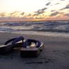 アメリカ留学ふんばり記 #7 ミシガン湖の朝日を甚平を着て見に行ったら絡まれたお話。