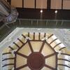 東京駅丸の内中央口天井をみる
