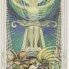 アテュ2「女司祭(THE PRIESTESS)」の意味・解説 <トート・タロット>