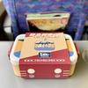 [駅弁食べ歩き]東京駅の「特急列車ヘッドマーク弁当 あいづ」|会津の名物が詰まった弁当