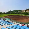 野球観戦@兵庫県 高砂球場