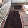 今年の家庭菜園もバージョンアップしています。