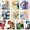 【予約開始】あんさんぶるスターズ! ビジュアル色紙コレクション22発売!
