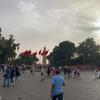 猛暑のモロッコ・マラケシュへの旅・観光編・1st Day