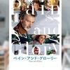 「ペイン・アンド・グローリー」(ネタバレ)アルモドバル監督の自伝的フィクションの物語