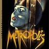 好きな映画『メトロポリス』