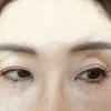 LUNA心斎橋で、眉毛のアートメークのリタッチしました。