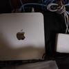 Macのタイムカプセルとタイムマシン