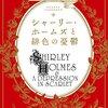 『シャーリー・ホームズと緋色の憂鬱』のレビュー