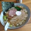 愛知県の人気のラーメン屋さん、食べログのランキング1位「らぁ麺 紫陽花」に行ってきた。