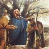 メルキゼデクとイエスの類似点 〜創世記14:18~20, 詩篇110:4, ヘブル7:1~3〜