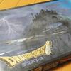 【ボードゲーム】冒険活劇ボードゲーム「ドラゴンクエスト デスパレス」を購入してきた!