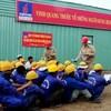 Hà Nội: Vấn đề về tuyên truyền về an toàn lao động cho công nhân