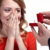 婚約指輪やプロポーズの理想などの女性の気持ちを募集した結果を報告
