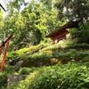 福徳とカヤの両祭神 下宮田の飯森神社(三浦市)