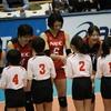 Vリーグ岡山大会20161127 (3) NEC-JT