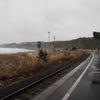 八戸線の有家駅!太平洋を望む秘境駅