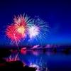 【アメリカ】独立記念日~ビーチで最後の花火