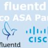 Fluentd(td-agent)でCisco ASAのFWログを可視化する