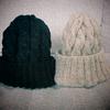 手編みのすゝめ -毛糸の帽子ー