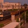 第906列車 「 工9380レ 3段積みの東福山レールチキを狙う 」