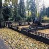 墓石のリサイクル