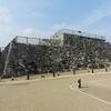 【大和郡山城】太い堀にゴツい石垣!そして広い城郭で歩き甲斐があった!
