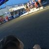 夏の筑波8耐 3人チームで総合2位