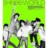 "SHINee Worldへようこそ~SHINeeの音楽を楽しみたいあなたへ(歴代アルバム編⑩《後》SHINeeに懸けたSM社の新戦略;R&B楽曲への飽くなきチャレンジ! [The 1st ALBUM  "" SHINee WORLD""&Repackage ""Amigo""]Aug.-Oct.2008)"