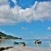 タオ島 早朝の静かなサイリービーチ(Sai Ri Beach)にて暫し幻想的な静寂な世界に浸る!!