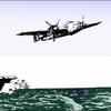 13 連環画の壺 「本土空襲実験」