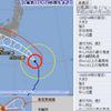 なにこの台風12号(´・_・`)