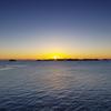 羽豆岬の明るい未来を感じさせる日の出