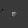 3Dプリンター用データをBlenderで作る①準備